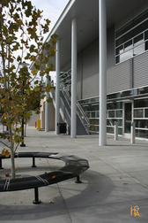 Cabrillo Community College, Student Activities Center