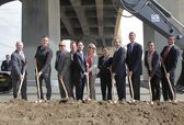 HNTB-Designed 6th Street Viaduct Celebrates Official Groundbreaking