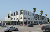 Beverly and Fairfax Building