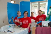 Bakersfield Stantec Engineers Renovate Local Homeless Shelter to Meet Timely Needs