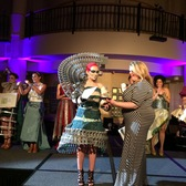 Stantec Earns Top Awards at Annual Charity Design, Runway Competition