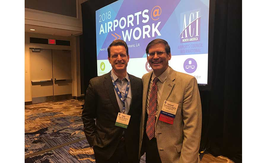 ACI-NA's Airports@Work Conference