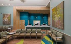 Straub Medical Center–Kahala Clinic & Urgent Care | Stantec