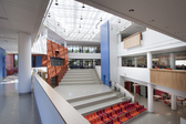 RMJM's Goucher College Athenaeum Wins USGBC Maryland Award