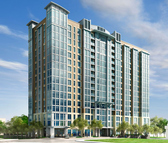 Mixed-Use Building 'Tellus' in Arlington, Va., to seek LEED Gold; Power Design Named Electrical Contractor