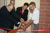 ABC Virginia Chapter Headquarters Ribbon-Cutting Ceremony