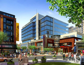 Federal Realty Investment Trust Selects Power Design as Engineer for Blocks 2 and 6 at Pike & Rose – Rockville, Md.