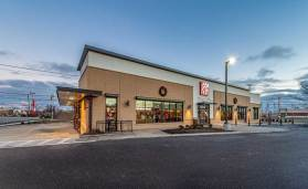 Chick-Fil-A | FRONTIER Building