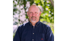 Ted Isbell, AIA, LEED AP® BD+C, HCI-R/C