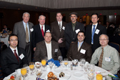 Skanska at NY Construction's Best Of 2010 Awards