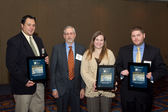 2010 Project of the Year for Environmental/Flood Control