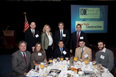 Bovis at NY Construction's Best Of 2010 Awards