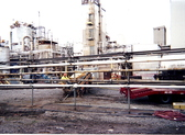 Chemical Plant Drilling