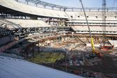 New Meadowlands Stadium, North end zone