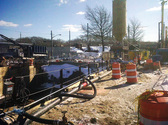 Deep Wells for Groundwater Control on the Eastside Access Tunnel Project in Queens, NY