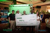 Moss Foundation's Inaugural Davie golf tournament Raises $50,000 for HANDY and Shake-a-Leg