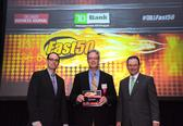 "Roger B. Kennedy, Inc. receives Orlando Business Journal ""Fast 50"" Award for Third Consecutive Year"