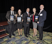 "Suffolk Construction Wins Four ""Best Projects"" Awards from ENR Southeast"