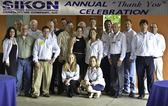 SIKON Construction Hosts Annual 'Thank You' Breakfast