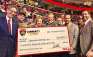 Florida Panthers Foundation Community Champions Grant Program