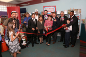 Williams Company Southeast partners with Target Corp., Heart of America Foundation & MLB to construct 2014 Extreme Library Makeover