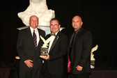 Charles Perry Partners, Inc. receives ABC Eagle Award and Green Project of the Year Award