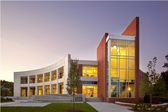Armstrong Atlantic State University Student Success Center
