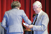 N.C. Superintendent of the Year