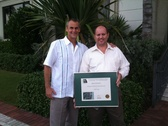 FDOT District 6, Miller Legg Recognized for Outstanding Design of Biscayne Boulevard Revitalization
