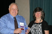 RS&H VP, Sr. Bridge Engineer Honored by FES