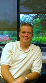 Tony Murphy Joins Advanced Exterior Systems as Sales Estimator