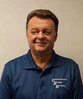 Larry Anderson joins Comprehensive Energy Services, Inc. as Account Executive for Building Automation and Controls