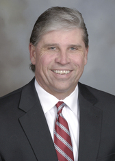 R. Randall Hall Named President of Batson-Cook