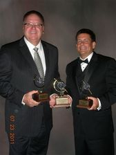 2011 Aurora Awards: Best Commerical Projects within a 12-State Region