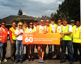 Keeping Orlando's Water Clean is the Focus of Stantec in the Community Day