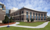 Charles Perry Partners Completes UNF's Disability Resource Center Addition