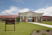 Brasfield & Gorrie Completes Fort Stewart Medical Clinic