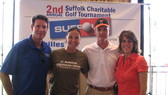 Suffolk Construction Raises $80,000 for Charities