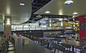 Chartwell Dining Facility Completed at FAU