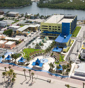 Stiles Completes Hollywood Oceanfront Redevelopment Project
