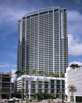 Moss & Associates Completes Ivy Tower in Downtown Miami