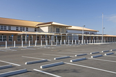 Owens-Ames-Kimball Completes Peace River Elementary Replacement School