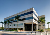 Miller Construction Completes Miami Lakes Office Building for Graham Cos.