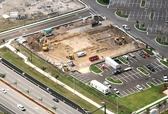 GATES Breaks Ground on Fifth Third Bank