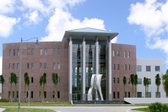 Owen-Ames-Kimball Completes FGCU College of Business