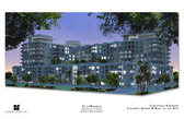 New Downtown Mixed-Use Development for Sarasota, Fla.