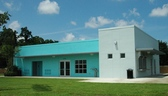 CPZ Architects Reports Completion of Washington Park Concession Building, Hollywood, Fl.
