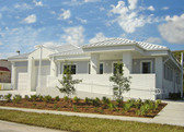 Gora/McGahey Designs Fort Myers Beach Fire Station