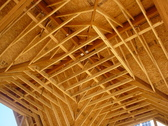 Woods Engineering Wins WoodWorks Southeast Design Award for Boone, N.C., Project