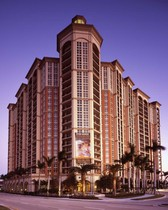 Moss & Associates Completes $106 Million CityPlace South Tower in West Palm Beach